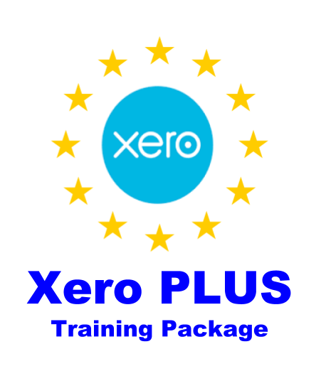 National Bookkeeping Xero PLUS Training Course Package and Support - 123 Group