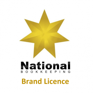 National Bookkeeping Start a Bookkeeping Business Brand Licencing & StartUp Course - square