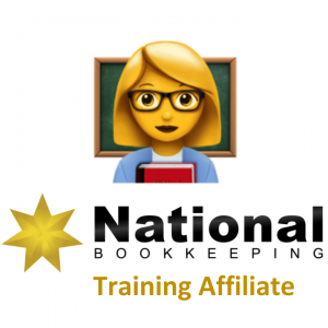 National Bookkeeping Career Academy Xero Accounting & Payroll Training Course Tutor and Affiliate - square