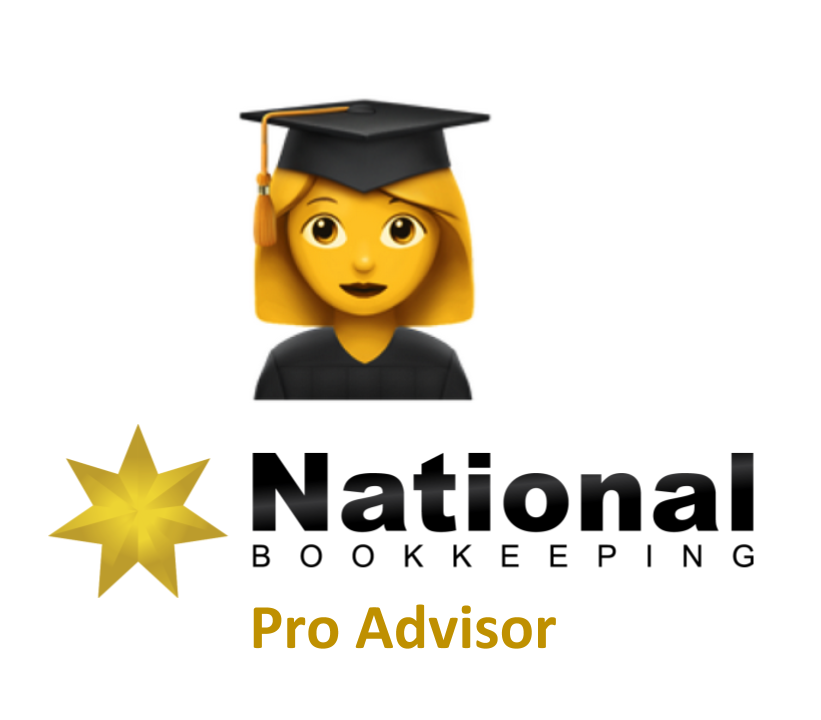 National Bookkeeping Xero Accounting, QuickBooks, MYOB & Payroll Training Course Pro Advisor - square